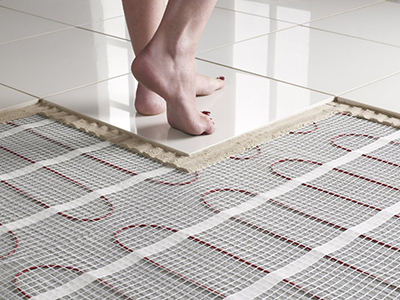Unlike Traditional Heating, Which Relies On Small Heat Surfaces And High  Temperature Heat, Radiant Heat Uses Large Emitters Such As Tile Floors And  Lower ...