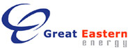 Great Eastern Energy Logo