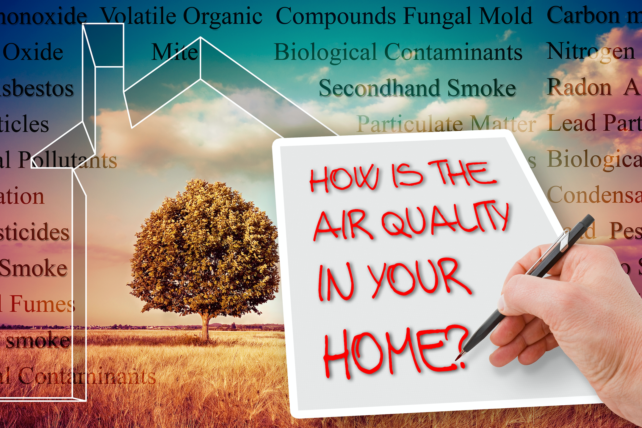 Why Home Air Quality Systems are Vital