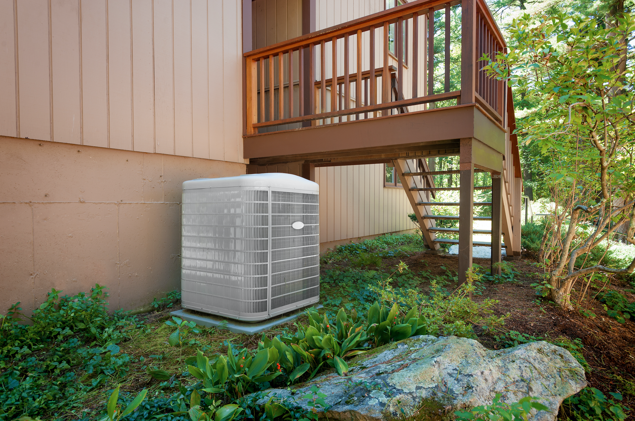 The Must Have Benefits of Central Air Conditioning