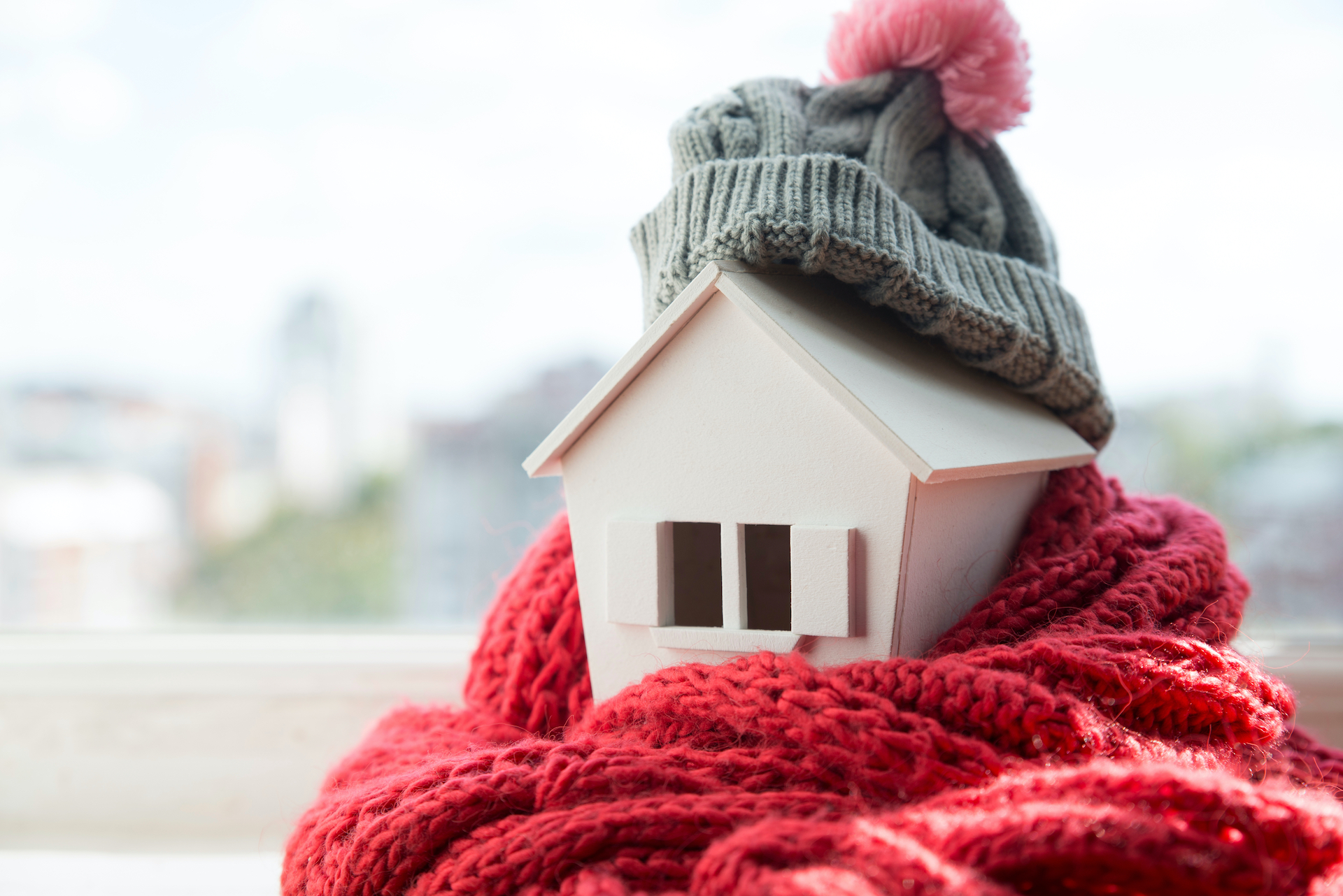 Try These Winter Energy Saving Tips