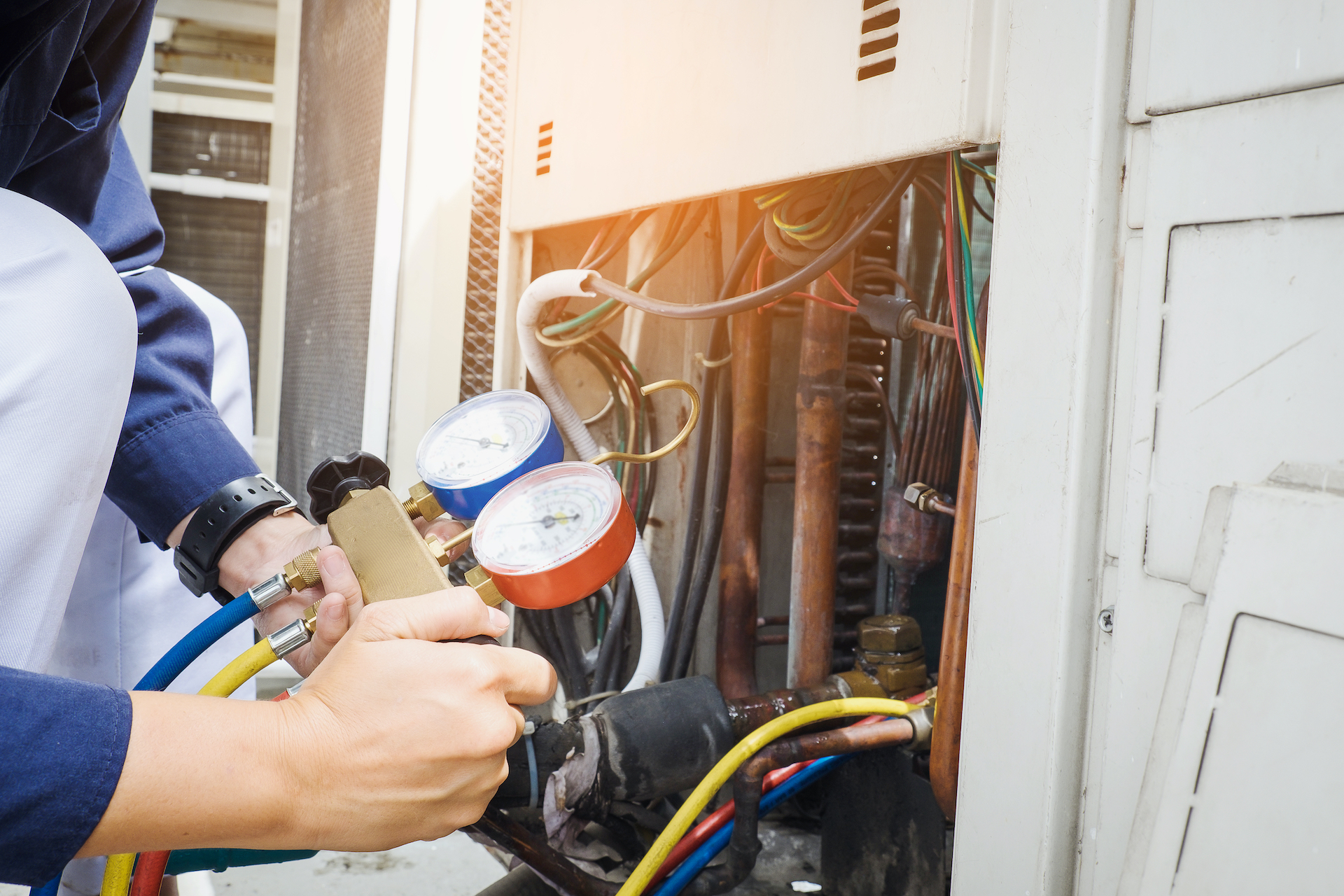 Why You Should Have a Service Plan for Your Heating System